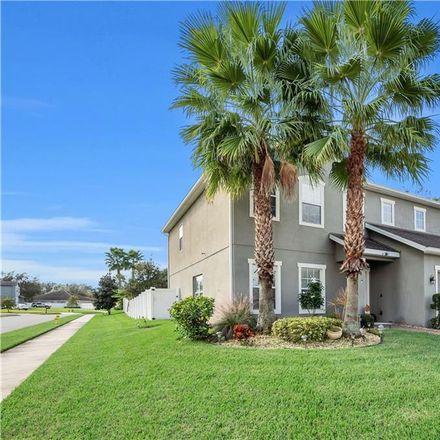 Rent this 5 bed loft on 601 Grassy Stone Drive in Winter Garden, FL 34787