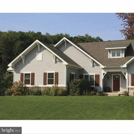 Rent this 4 bed house on 121 Millard Rd in Elverson, PA