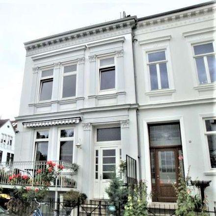 Rent this 3 bed apartment on Bremen in Fesenfeld, FREE HANSEATIC CITY OF BREMEN