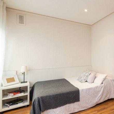 Rent this 0 bed apartment on Calle de Don Ramón de la Cruz in 20, 28001 Madrid