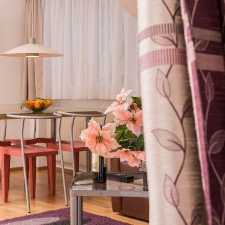 Rent this 2 bed apartment on Ferchergasse 19 in 1170 Vienna, Austria