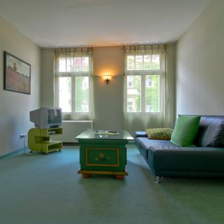 Rent this 2 bed apartment on Paumgartnerstraße 1 in 90429 Nuremberg, Germany