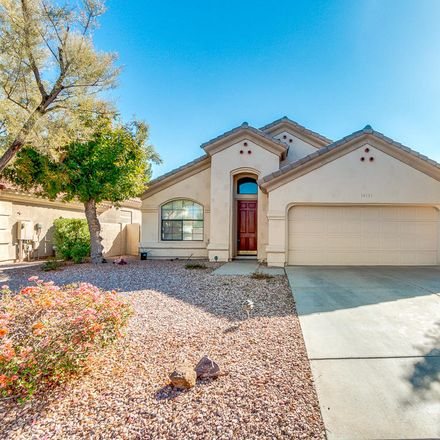 Rent this 4 bed house on West Greenview Circle South in Litchfield Park, AZ 85340