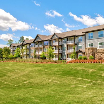 Rent this 1 bed apartment on Apartment Complex in Coal Mountain, GA
