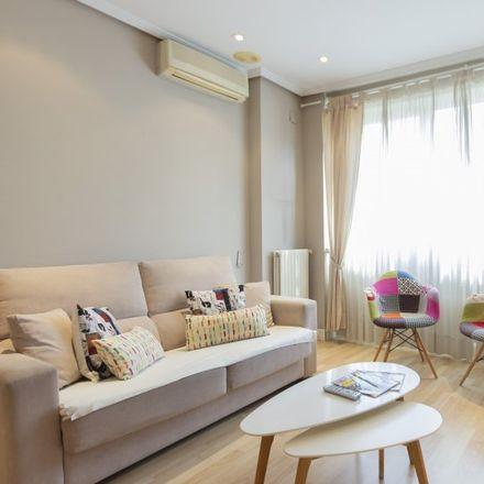 Rent this 2 bed apartment on Avenida de América in 20, 28028 Madrid