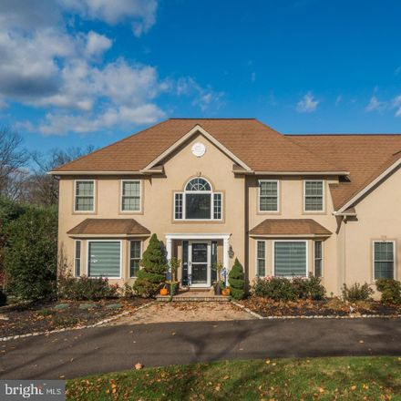 Rent this 4 bed house on 1501 Green Hill Rd in Collegeville, PA