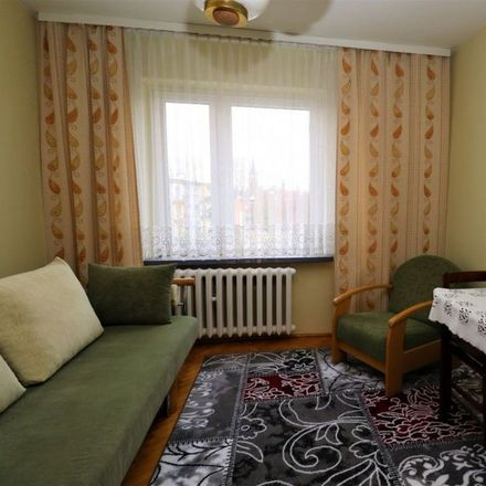 Rent this 2 bed apartment on S86 in 40-348 Sosnowiec, Poland