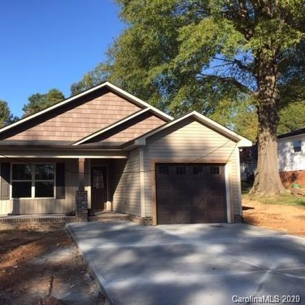 Rent this 3 bed house on Boone Ave in Kannapolis, NC