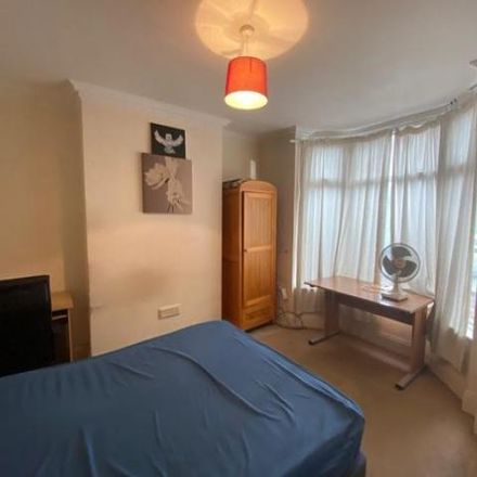 Rent this 1 bed room on Melton Road North in Wellingborough NN8 1PN, United Kingdom