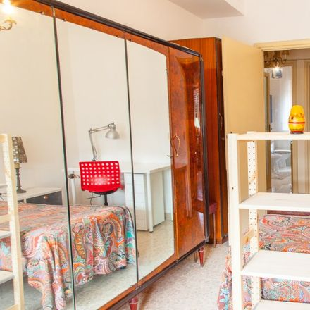 Rent this 3 bed apartment on Palazzo BA in Via Val di Chienti, 00141 Rome RM