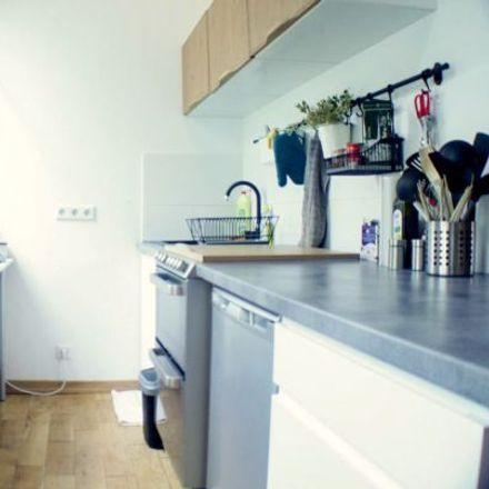 Rent this 2 bed apartment on Akazienstraße 9 in 10823 Berlin, Germany