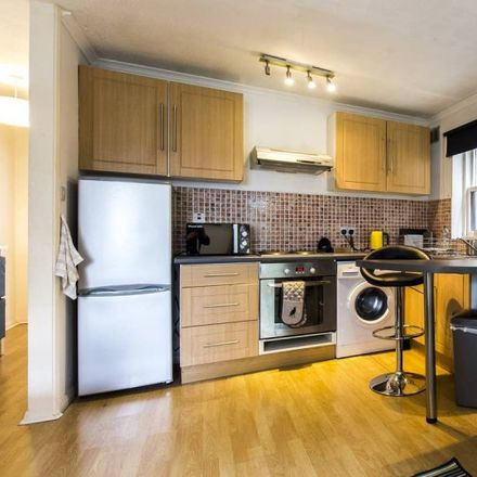 Rent this 1 bed apartment on Arnold Road in London E3 4NR, United Kingdom