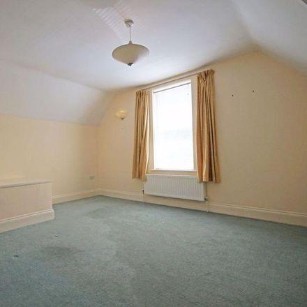 Rent this 2 bed apartment on Cheltenham GL51