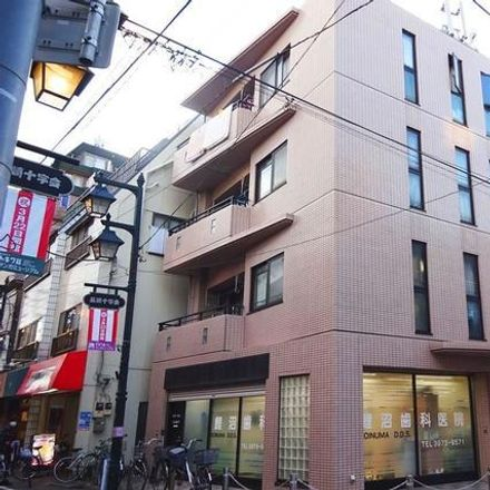 Rent this 3 bed apartment on Toshima in Tokyo, Japan