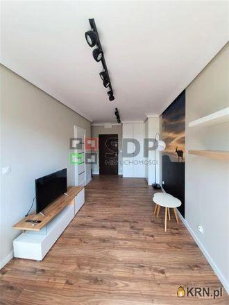 """Rent this 1 bed apartment on Delikatesy Spożywcze """"Konkret"""" in Komuny Paryskiej, 50-446 Wroclaw"""