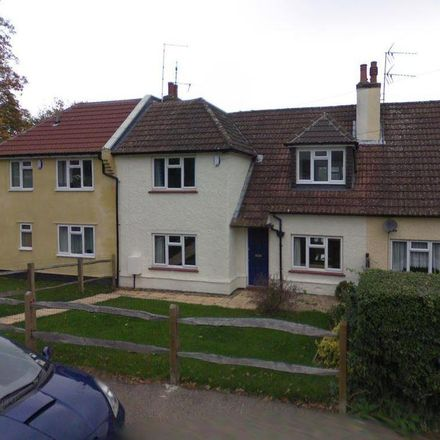 Rent this 3 bed house on Manor Road in Sevenoaks TN14 6DL, United Kingdom