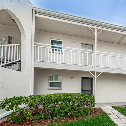 Rent this 1 bed condo on State Rte 590 in Clearwater, FL