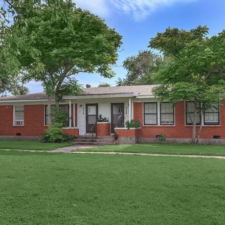 Rent this 2 bed apartment on 3836 Stirman Street in Corpus Christi, TX 78411