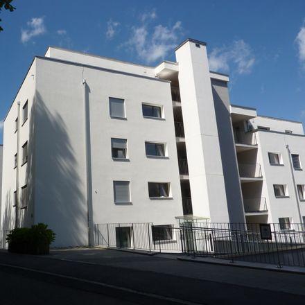 Rent this 3 bed apartment on Sagenmattstrasse 24 in 2004 Lucerne, Switzerland