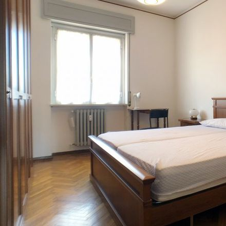 Rent this 2 bed apartment on Via Marco Bruto in 13, 20133 Milan Milan