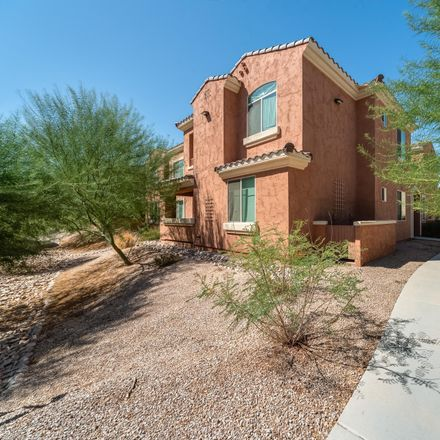 Rent this 3 bed townhouse on 900 South Canal Drive in Chandler, AZ 85225