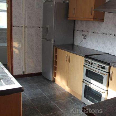 Rent this 5 bed house on Letty Street in Cardiff, United Kingdom