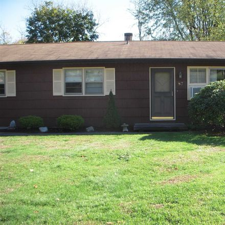 Rent this 2 bed house on 87 Ardmore Drive in Town of Wappinger, NY 12590