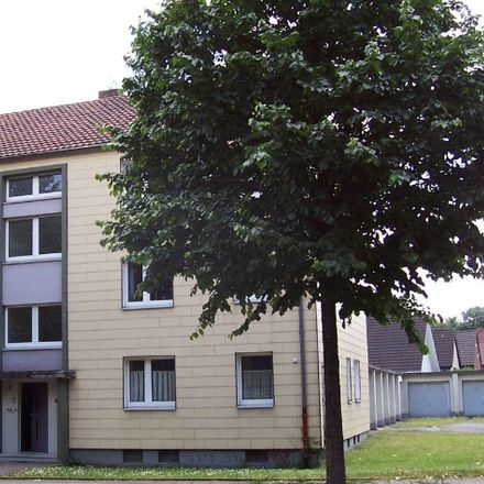 Rent this 3 bed apartment on Gelsenkirchen in Heßler, NORTH RHINE-WESTPHALIA