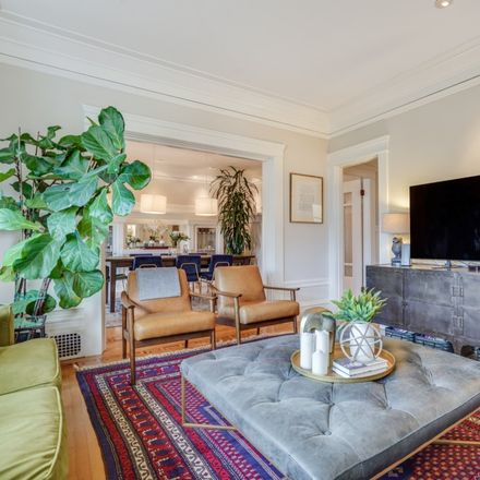 Rent this 2 bed condo on 226;228 16th Avenue in San Francisco, CA 94121-3131