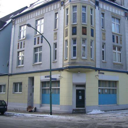 Rent this 2 bed apartment on Kölner Straße 84 in 45145 Essen, Germany