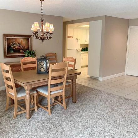 Rent this 2 bed condo on 2403 Via Mariposa West in Laguna Woods, CA 92637