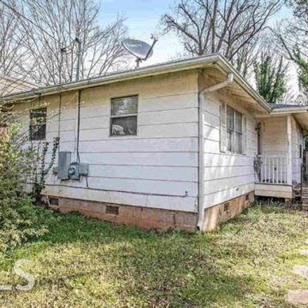 Rent this 2 bed house on Holderness St SW in Atlanta, GA