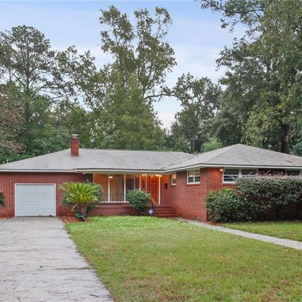 Rent this 3 bed house on 5406 Waters Drive in Savannah, GA 31406