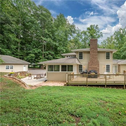Rent this 4 bed house on 253 Holly Lane in Mocksville, NC 27028