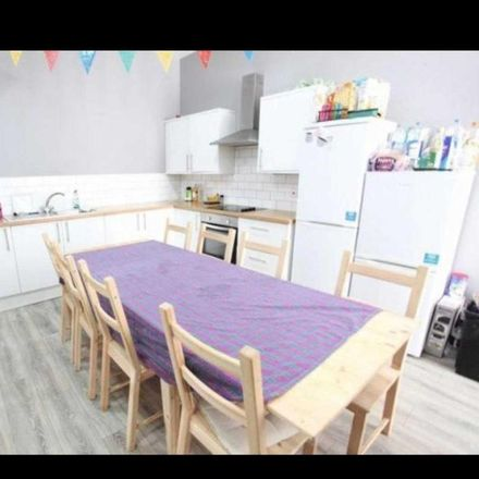 Rent this 1 bed house on Wellington Avenue Methodist Church in Wellington Avenue, Liverpool L15 0EJ