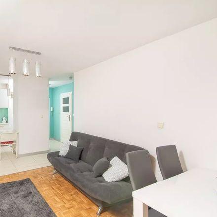 Rent this 2 bed apartment on Wolska in 00-001 Warszawa, Poland