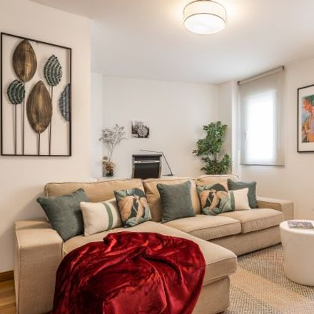 Rent this 4 bed apartment on Parquímetro in Calle del General Arrando, 28001 Madrid