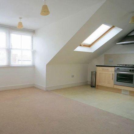 Rent this 1 bed apartment on 34 Bennington Street in Cheltenham GL50 4ED, United Kingdom