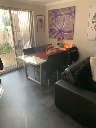 Rent this 1 bed apartment on Maylands in WA, AU