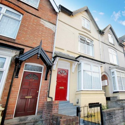 Rent this 1 bed apartment on 110 Oakly Road in Redditch B97 4EJ, United Kingdom