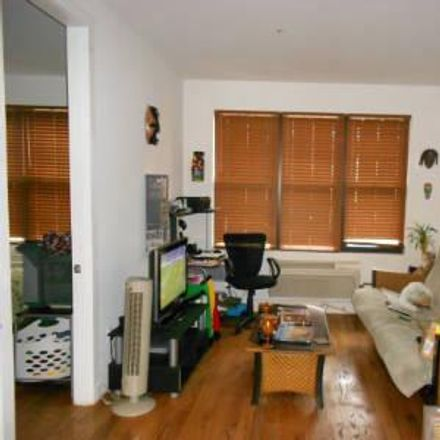 Rent this 1 bed apartment on 678 Prospect Place in New York, NY 11216