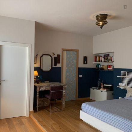 Rent this 1 bed apartment on Parking sotterraneo via Pichi in Via Mario Pichi, 20136 Milan Milan
