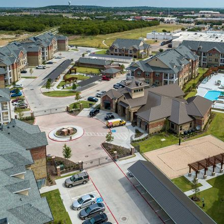 Rent this 2 bed apartment on South Burleson Boulevard in Burleson, TX 76028