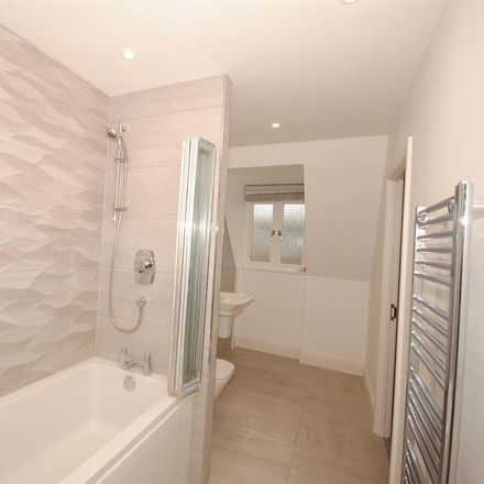 Rent this 1 bed apartment on Highgrove Avenue in Brookside SL5 7HR, United Kingdom
