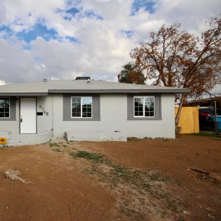 Rent this 3 bed house on 3748 West Cheery Lynn Road in Phoenix, AZ 85019