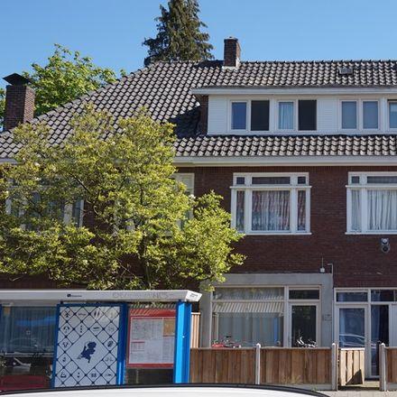 Rent this 0 bed apartment on Haaksbergerstraat in 7513 EN Enschede, The Netherlands