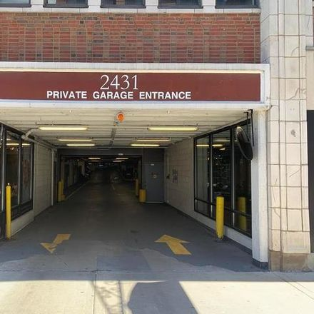 Rent this 0 bed apartment on 2431 North Clark Street in Chicago, IL 60614