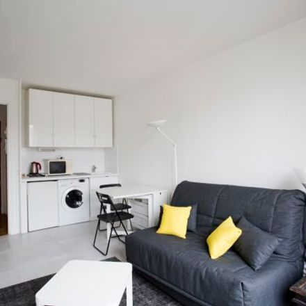 Rent this 1 bed apartment on 66 Rue Marguerite de Rochechouart in 75009 Paris, France