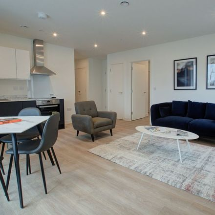 Rent this 2 bed apartment on BT in Chapel Street, Salford