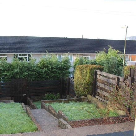 Rent this 2 bed house on Brierley Close in Ochrwyth NP11, United Kingdom